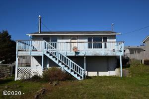 1708 NW Westward St, Waldport, OR 97394 - Front