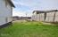 1708 NW Westward St, Waldport, OR 97394 - Back yard