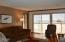 301 Otter Crest Dr, #332-3, 1/12th, Otter Rock, OR 97369 - Living/dining with blinds drawn