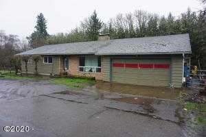 28100 Salmon River Hwy, Grand Ronde, OR 97347 - Front