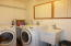 532 SW Smith Ct, Newport, OR 97365 - Utility room
