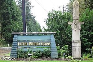 LOT 119 SW Walking Wood, Depoe Bay, OR 97341 - Little Whale Cove
