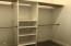 298 NE 53rd St, Newport, OR 97365 - 2 master closets