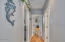 1727 SE 8th St, Lincoln City, OR 97367 - Hallway