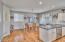 1727 SE 8th St, Lincoln City, OR 97367 - Kitchen & Dining Room