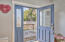 1727 SE 8th St, Lincoln City, OR 97367 - Door to Backyard