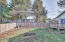 1727 SE 8th St, Lincoln City, OR 97367 - Back Yard