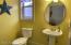 6980 Flicker Dr SE, Salem, OR 97306 - Half Bath on the Main Floor