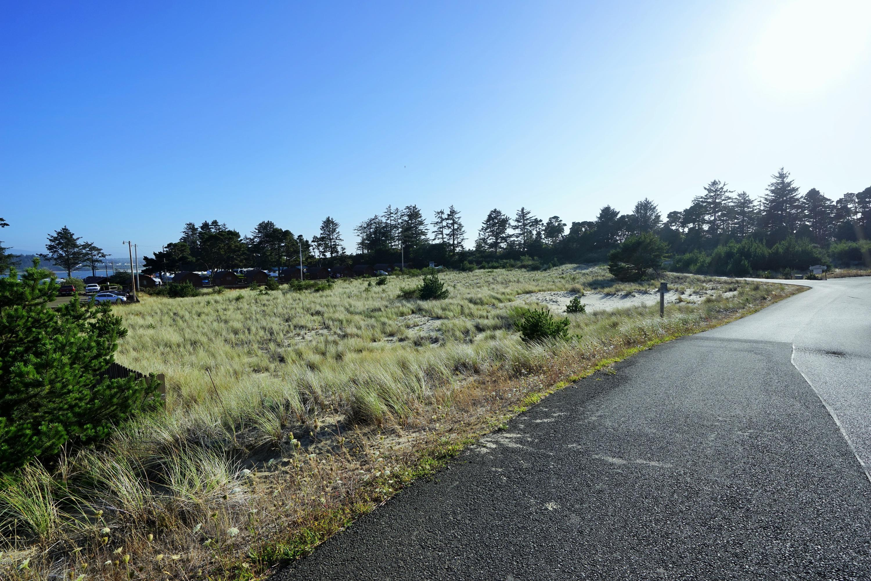 TL 301 Minor Park Rd, Waldport, OR 97394 - Commercial Lot