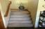 2102 NW 33rd St, Lincoln City, OR 97367 - Stairway to upper level