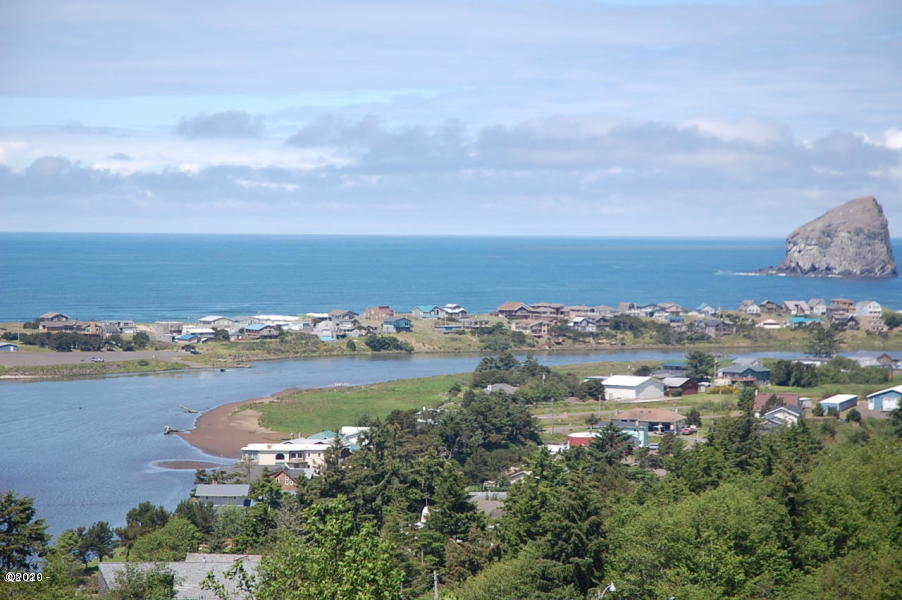 LOT 25 Brooten Mountain Loop, Pacific City, OR 97135 - Ocean Views