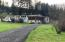 138 E Thissell Rd, Tidewater, OR 97390 - Home from top of drive 2