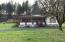 138 E Thissell Rd, Tidewater, OR 97390 - Side of home with patio