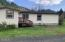 138 E Thissell Rd, Tidewater, OR 97390 - Back of home
