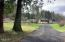 138 E Thissell Rd, Tidewater, OR 97390 - Home from driveway