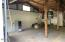138 E Thissell Rd, Tidewater, OR 97390 - Garage 1