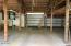 138 E Thissell Rd, Tidewater, OR 97390 - Garage 2