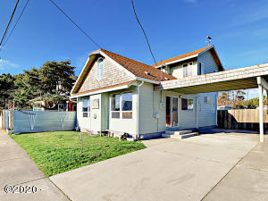 931 SW 50th St, Lincoln City, OR 97367 - 931 SW 50th