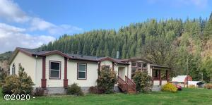 138 E Thissell Rd, Tidewater, OR 97390 - Front of home 2