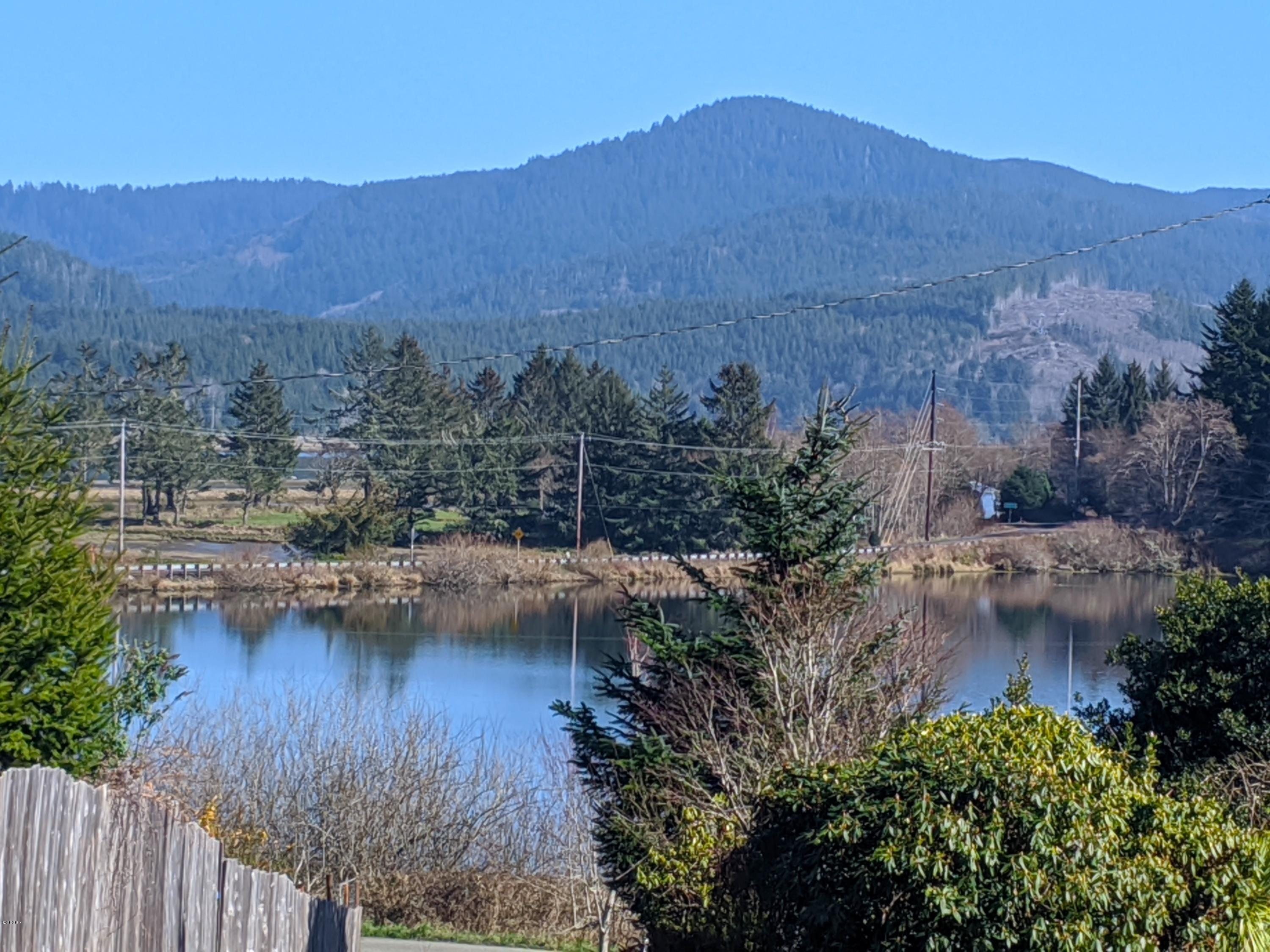 2525 SE Hawley Lane, Waldport, OR 97394 - Views From Property