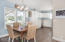 17 Williams Ave, Depoe Bay, OR 97341 - Dining Area - View 1