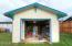 255 SW 9th St, Newport, OR 97365 - Garage