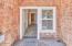 5310 NE Port Ln, Lincoln City, OR 97367 - Side Entrance by Garage