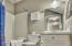 5310 NE Port Ln, Lincoln City, OR 97367 - Bottom Floor Bathroom