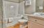 5310 NE Port Ln, Lincoln City, OR 97367 - 2nd Floor Bathroom