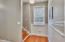 5310 NE Port Ln, Lincoln City, OR 97367 - Staircase to 3rd Floor