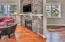 5310 NE Port Ln, Lincoln City, OR 97367 - 3rd Floor Fireplace & View