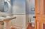 5310 NE Port Ln, Lincoln City, OR 97367 - 3rd Floor Half Bath