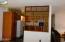 1306 NE Alder St, Toledo, OR 97391 - Dining RM Bookshelf