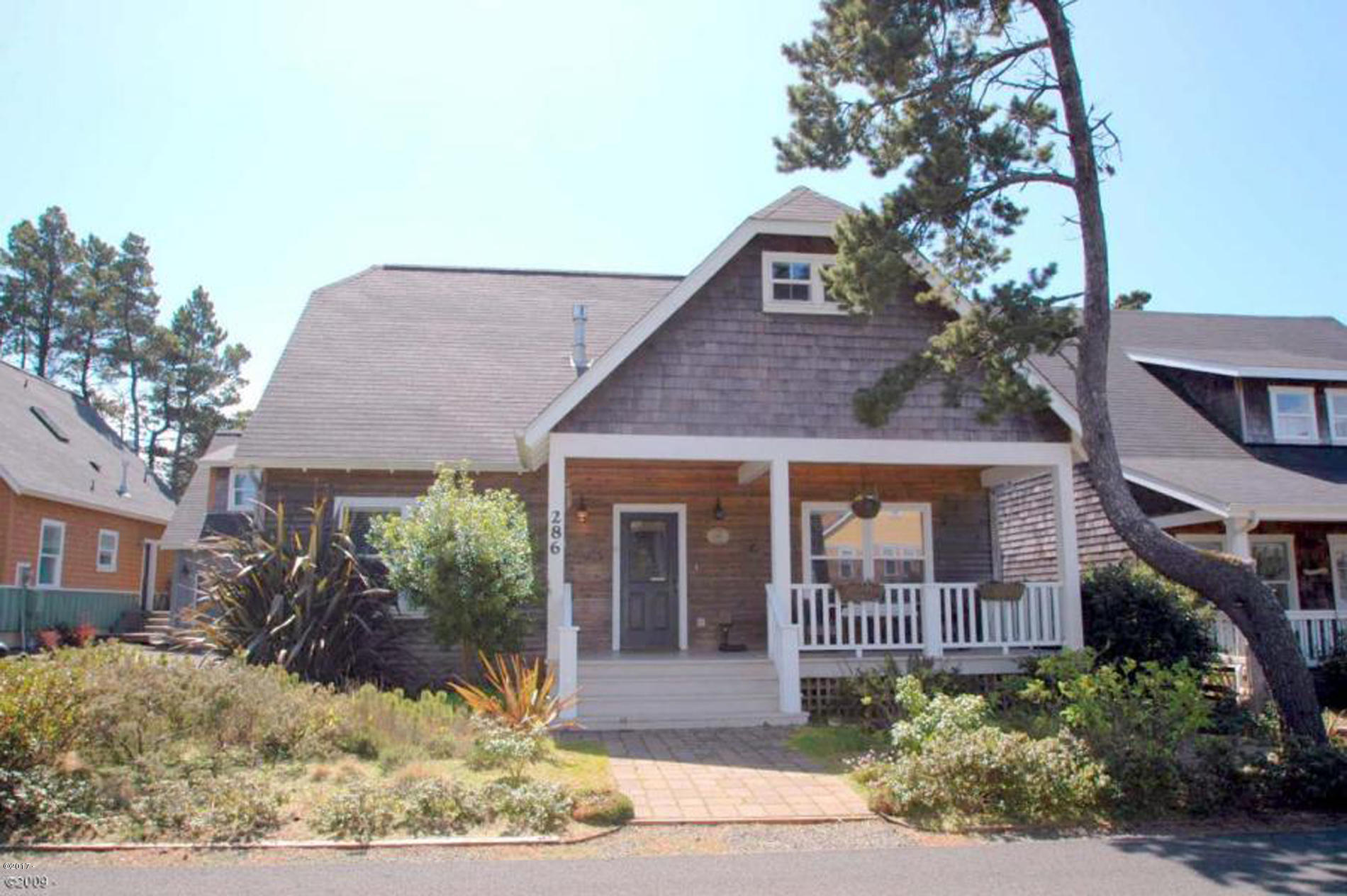 286 Bella Beach (share 6) Dr, Depoe Bay, OR 97341