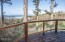 5480 Tyee Loop, Neskowin, OR 97149 - Deck off Bonus Room
