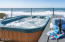 1110 NW 8th Ct., Lincoln City, OR 97367 - Hot tub for 5