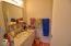 505 NW 10th St., Newport, OR 97365 - Bath off Bedroom