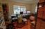 505 NW 10th St., Newport, OR 97365 - Bedroom/Office