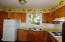 1306 NE Alder St, Toledo, OR 97391 - Kitchen View 2