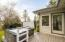 444 NE Beech St, Toledo, OR 97391 - Hot Tub and Deck