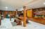 444 NE Beech St, Toledo, OR 97391 - Family Room