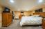 444 NE Beech St, Toledo, OR 97391 - Master Bedroom