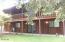 517 Thornton Crk, Toledo, OR 97391 - Rear deck