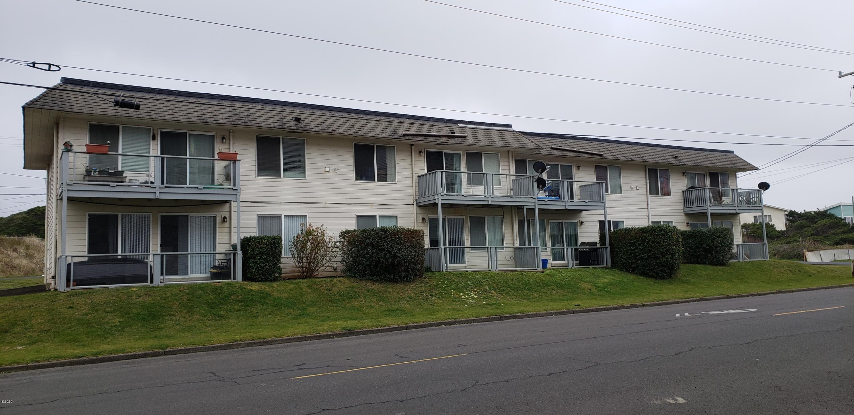 338 SW Woods Street, 1-8, Newport, OR 97365