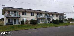 338 SW Woods Street, 1-8, Newport, OR 97365