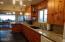 7255 Neptune Ave, Gleneden Beach, OR 97388 - Ocean view kitchen