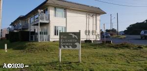 338 SW Woods Street, 1-8, Newport, OR 97365 - Corner View Sunny