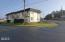 338 SW Woods Street, 1-8, Newport, OR 97365 - Corner view with cross streets
