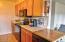 725 NE Fogarty St, Newport, OR 97365 - Kitchen