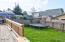 725 NE Fogarty St, Newport, OR 97365 - Back Yard
